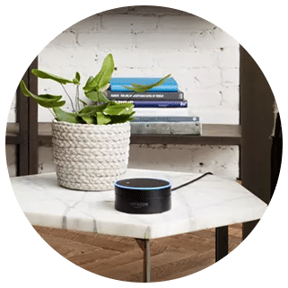 DISH Hands Free TV with Amazon Alexa - Midvale, Utah - The Dish Professionals - DISH Authorized Retailer