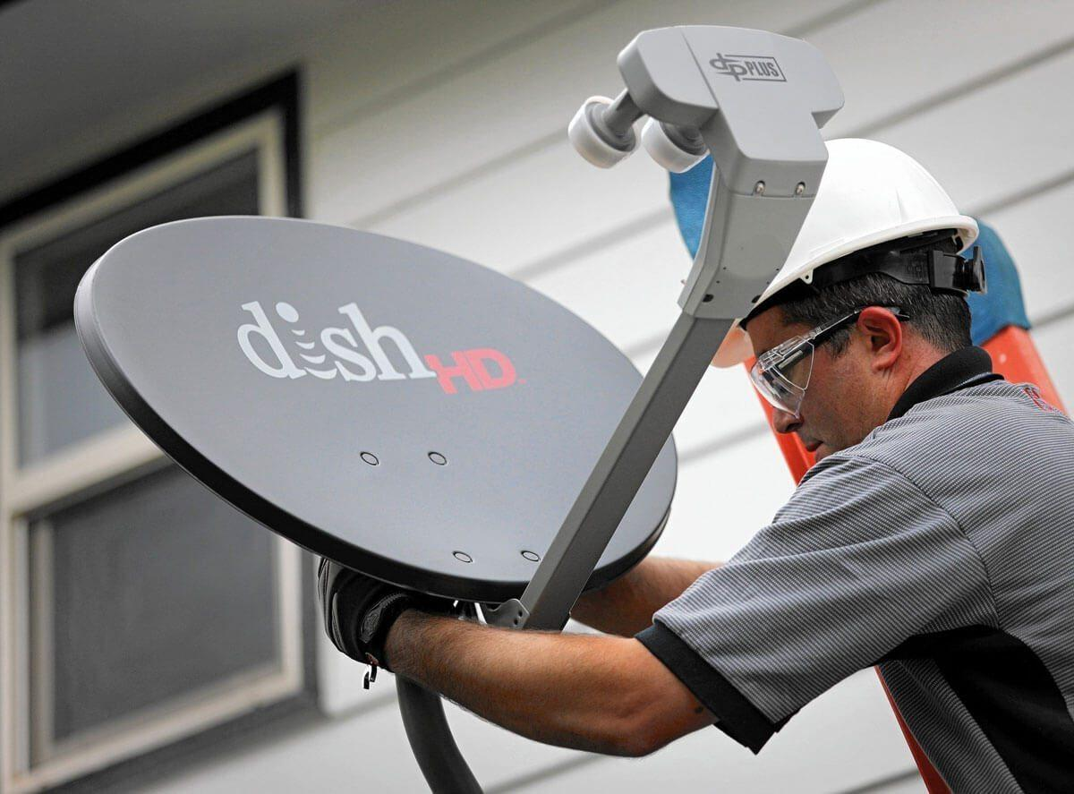 Free DISH Installation - Midvale, Utah - The Dish Professionals - DISH Authorized Retailer