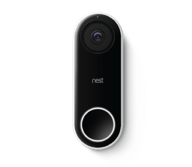 DISH Smart Home Services - Nest Hello Video Doorbell - Midvale, Utah - The Dish Professionals - DISH Authorized Retailer