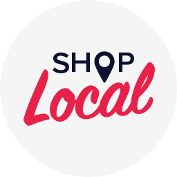 Shop Local at The Dish Professionals