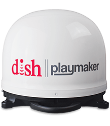 Playmaker - Outdoor TV - Midvale, Utah - The Dish Professionals - DISH Authorized Retailer