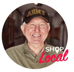Veteran TV Deals | Shop Local with The Dish Professionals} in Midvale, UT