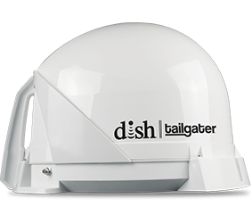 The Tailgater - Outdoor TV - Midvale, Utah - The Dish Professionals - DISH Authorized Retailer