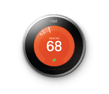 DISH Smart Home Services - Nest Learning Thermostat - Midvale, Utah - The Dish Professionals - DISH Authorized Retailer