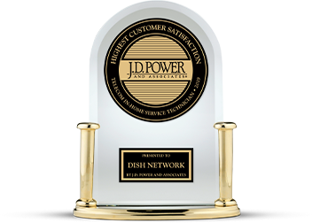 DISH Customer Service - Ranked #1 by JD Power - The Dish Professionals in Midvale, Utah - DISH Authorized Retailer