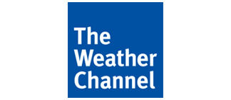 The Weather Channel | TV App |  Midvale, Utah |  DISH Authorized Retailer